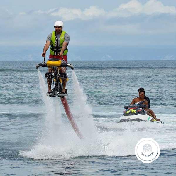 Bali Jet-Board