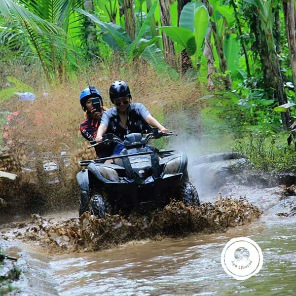 ATV-Quad-Bike