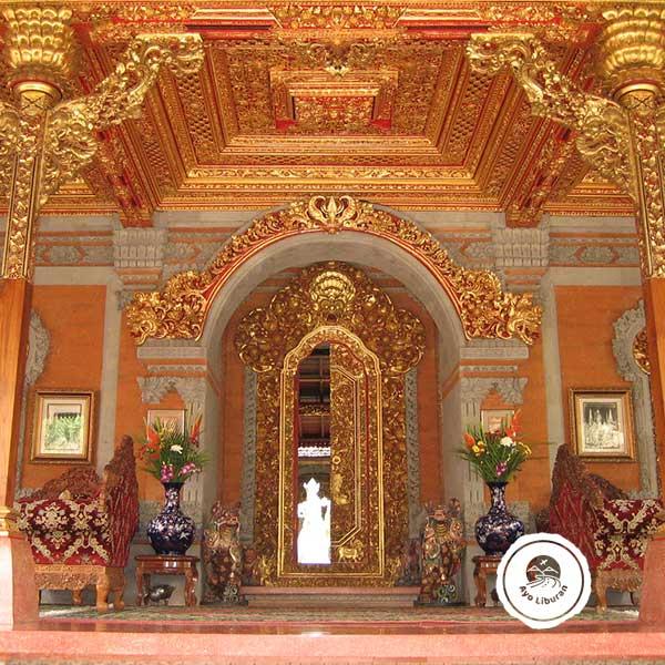 Puri-Saren-Ubud